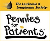 Clear Creek Families Make A Difference With Their Pennies For Patients