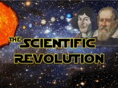 What Is The Scientific Revolution ?