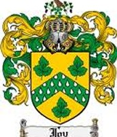 Joy crest