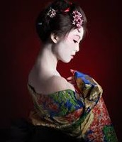 Don't take a picture with Geisha, without their permission.