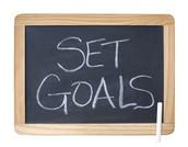 Goal Setting Principals