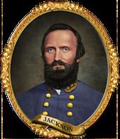 """Thomas """"Stonewall"""" Jackson!!"""