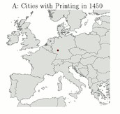 birth place of the Printing Press
