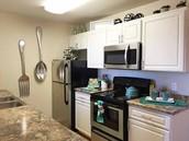 New Energy Saving Appliances!