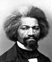 A Q&A with Frederick Douglass