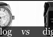 analog vs digital