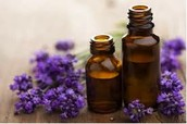 What are essential oils and how are they used?