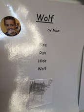 Poetry in Kindergarten