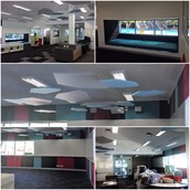 Library Refurbishment