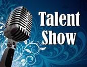 Evento de Muestra de Talento de Walnut (Talent Show)