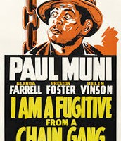 """I am a fugitive from a chain gang"""