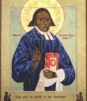Absalom Jones Celebration This Sunday