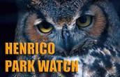 Henrico Park Watch