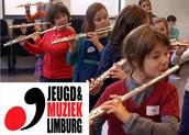 Jeugd en Muziek Limburg