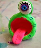 Create a creature!