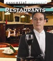Careers in Restaurants by Simone Payment (Essential Careers series)