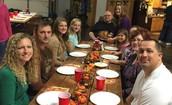G/T Thanksgiving Challenge