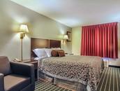 Average hotel: