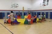 Parachute Madness