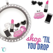 A *HOOT* from our Origami Owl® Independent Designer{Anne}...