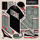 "Lecrae does not categorize himself as a ""Christian Rapper"""