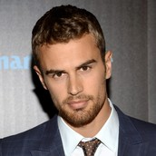 Theo James cast as Wesley Howard: