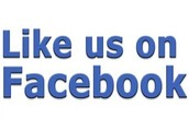 """LIKE"" our Facebook page today to get connected with your Cason Lane PTO!"