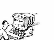 surfer sur l'Internet