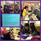 Digital Learning Celebration