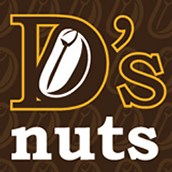 He's nuts alright!
