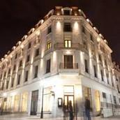 Europa Royale in Bucharest