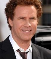 Will Ferrell playing Benedick