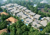 Live the life, Phuket island style! Buy a villa at The Greens