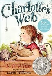 What were your favorite books as a child? Why?