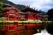 La Quintaesencia De La Cultura Japonesa...Santuarios, Templos y Jardines