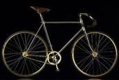 الدراجة ذات العجلتين