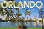 Orlando is FUN!