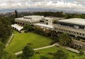 Rafael Landívar University