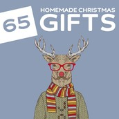 Bring a Homemade Gift