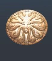 Perseus's Shield