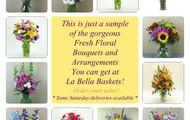 All new flower line