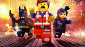 January 30th at 1:30 Lego Movie at NBES
