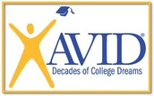You may have heard of AVID the College Prep program