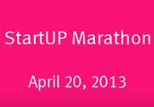 Why Startup Marathon 13 ?