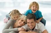 Happier Families