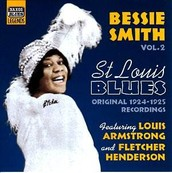The Empress of Blues