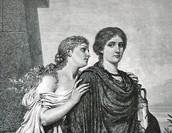 Antigone and Iseme
