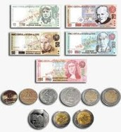 Capital & Currency