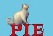 We will be discussing the book Pie by Sarah Weeks.