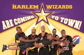 Wizards are here on March 28th!